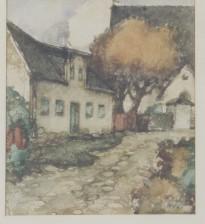 Frans Nyberg*