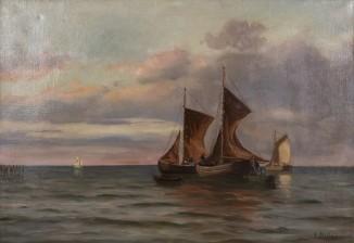 Wilhelm Bille