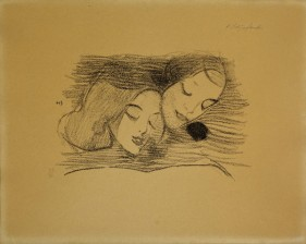 Schjerfbeck, Helene (1862-1946) *