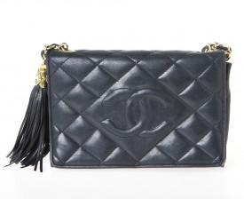 Chanel, olkalaukku