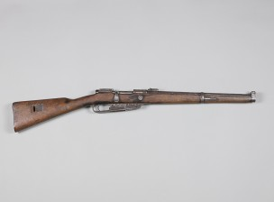 Mauser kivääri m/88