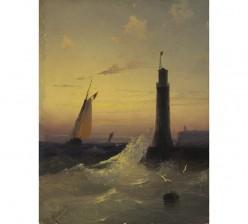 Aivazovsky, Ivan Konstantinovich