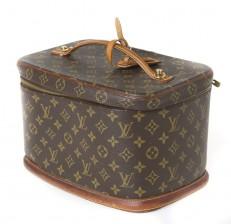Louis Vuitton, kosmetiikkalaukku