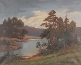 Arthur Heickell*