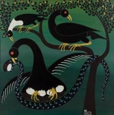 Mruta Awazi (1943-), (TZ)*