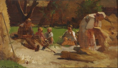 Lemoch, Kirill (Karl) Vikentevich (1841-1910), (RU)