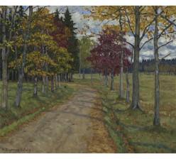Bogdanoff-Belsky, Nikolai Petrovich (1868-1945), (RU)