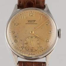 Miesten rannekello, Tissot Antimagnetique