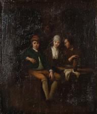 Hollantilainen koulukunta, 1800-luku