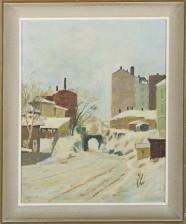 Kauko Talpo (1902-1985)*