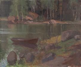 Wilho Sjöström (TA)