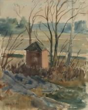 Johanes Gebhard (1894-1976)*