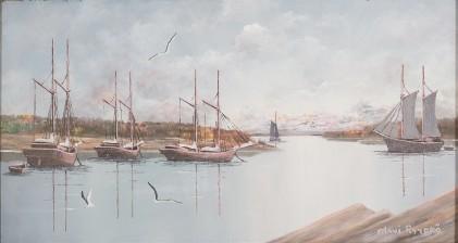 Olavi Ryyppö (TA)*