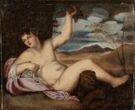 Tuntematon taiteilija 1700-luku