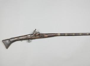 Torabor kivääri