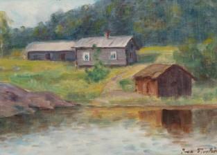 Ina Sjöström (1883-1969)*
