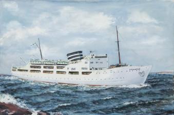 Brunberg, Håkan (1905-1978)