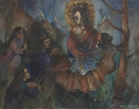 Ilona Hohenthal (Harima)*