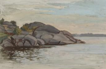 Laura Järnefelt 1904-1985
