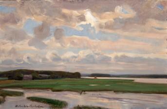Victor Westerholm