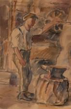 Jonas Pettersson 1887-1952*