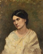 Maria Martinau (1847-1914)