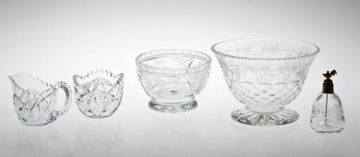 Kristalliesineitä, 5 kpl