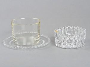 Aimo Okkolin, Kaija Aarikka ja Lalique