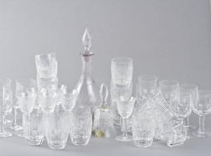 Erä kristallia