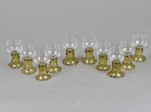 Viinilaseja, 10 kpl