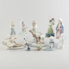 Figuriinejä, 14 kpl