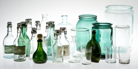 Purkkeja ja pulloja
