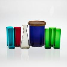 Erä lasia, 8 kpl