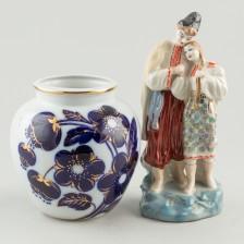 Figuriini ja kulho