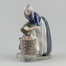 Figuriini, Perunanainen