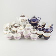 Teeastiastoja 3 kpl