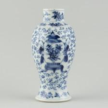 Kiinalainen maljakko