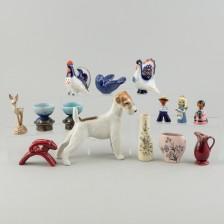 Figuriinejä, ym