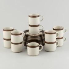 11 kahvikuppia