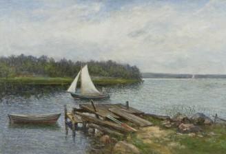 Severin Nilsson