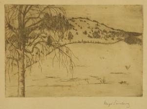 Simberg, Hugo (1873-1917)
