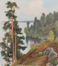 Laura Järnefelt*