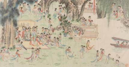 Kiinalainen maalaus