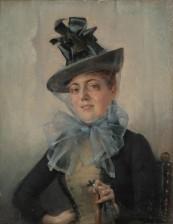 Gunnar Berndtson (1854-1895)
