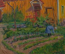 Unto Kaipainen (1906-1971)*