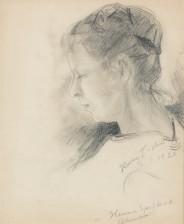 Helny Tigerstedt (1888-1967)