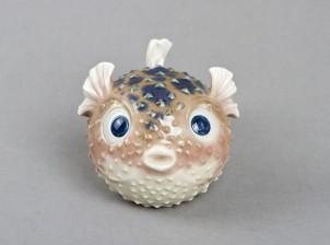 Figuriini, Pallokala (Fugu)