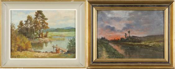 Ensio Gutzen ja maalaus