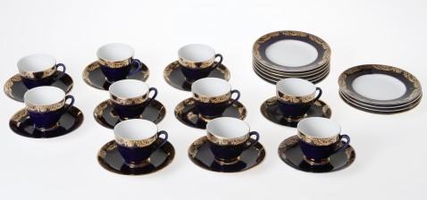 Kahvikuppeja, 12 kpl