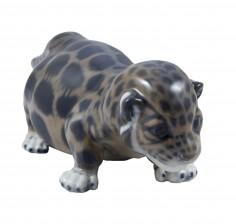 Figuriini, Leopardin pentu